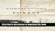 [Popular] Books The Consolations of the Forest: Alone in a Cabin on the Siberian Taiga Full Online