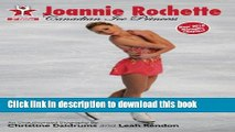 [Download] Joannie Rochette: Canadian Ice Princess (Skate Stars Book 1) Paperback Collection