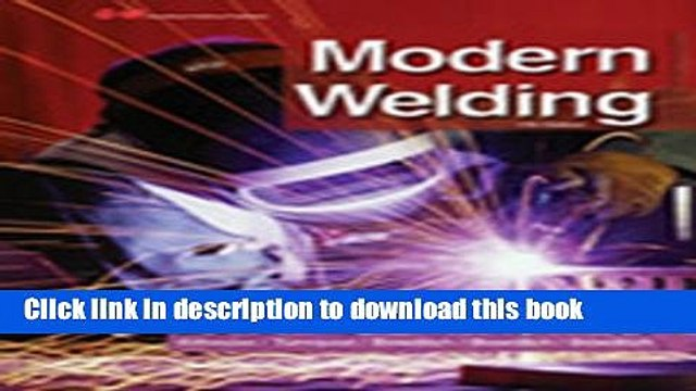 [Popular] Modern Welding Kindle Collection