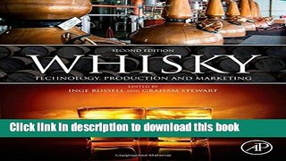 [Popular] Whisky: Technology, Production and Marketing Hardcover Free