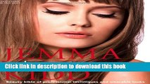 [Download] Jemma Kidd Make-up Masterclass: Beauty Bible of Professional Techniques and Wearable