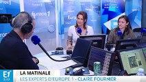 Non-cumul des mandats et aéroport de Lyon : les experts d'Europe 1 vous informent