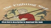 [Popular] Books The Fighting Staff Free Online