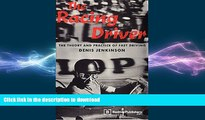 READ BOOK  The Racing Driver: The Theory and Practice of Fast Driving  GET PDF
