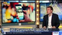 """""""L'objectif de OuiCar n'est pas dans la méga-rentabilité, mais plutôt dans le partage"""", Vincent Saint-Martin - 11/08"""