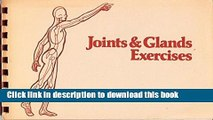[Download] Joints and Glands Exercises Hardcover Collection
