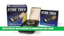 [Fresh] Star Trek: Light-and-Sound Communicator New Ebook