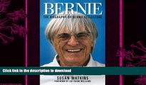 READ  Bernie: The Biography of Bernie Ecclestone  GET PDF
