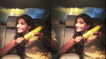 Sonam Kapoor_ I've stopped consuming milk and milk products !!