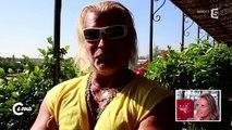 Philippe Lucas fait pipi sur les lunettes de Alexandre Boyon (JO 2016) - Blague bien pipi-caca