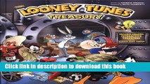 [Download] Looney Tunes Treasury: Includes Amazing Interactive Treasures from the Warner Bros.