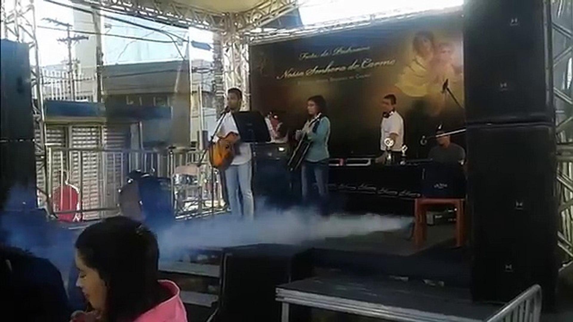 Pagode em Brasília - Festival Sertanejo ao vivo (Wellington Costa)