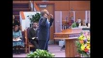 A Mother's Beatitude - Bishop John M. Borders, III, Morning Star Baptist Church - Watch Christian Video, TV