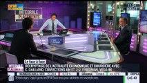 Jean-Jacques Friedman VS Cyriaque Dailland (2/2): Les marchés sont-ils devenus peu sensibles aux facteurs politiques? – 11/08