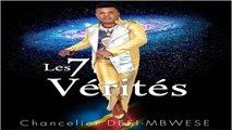 Chancelier Desi Mbwese - Chéri Djo Djo - ( Official Music Video )
