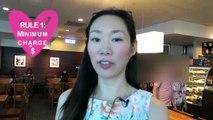 Secret Starbucks Location in Taipei 101 ♥  Taipei, Taiwan Vlog
