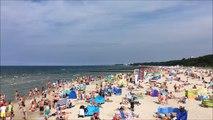 The Pearl of the Baltic - Kołobrzeg (Discover the City / Kołobrzeg Travel)
