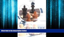 Popular Book Find the Checkmate (Batsford Chess Book)