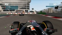 PS3 F1 2014 Austria 06082016 - Vídeo Dailymotion
