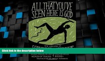 Must Have  All That You ve Seen Here Is God: New Versions of Four Greek Tragedies Sophocles  Ajax,
