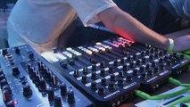 Paul Ritch (Live) @ ADE 2015, Dockyard Festival, Amsterdam