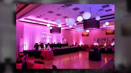 lighting Rental Chicago  Call us at 312-788-7674