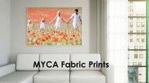 Custom Framed Art Prints by MYCA Prints