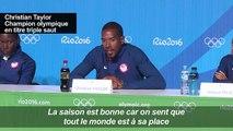 Oly-2016/Athlétisme: Les Américains prêts à entrer en scène