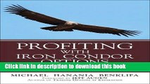 [Popular] Profiting with Iron Condor Options: Strategies from the Frontline for Trading in Up or