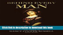 Books Behind Every Man: The Story of Nancy Cooper Russell Full Online