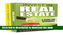 [Popular] Investing for Beginners: 2 Manuscripts - Millionaire Mind: Invest in Real Estate and How