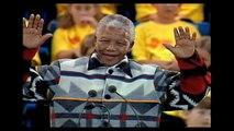 Mandela : Un Long Chemin vers la Liberté - Interview Al Gore parle de Nelson Mandela VOST