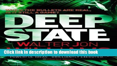 Ebook Deep State Free Online