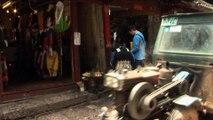 Chine: sur les traces des Naxi, au pays des femmes - VF