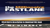 [Popular] The Millionaire Fastlane: Crack the Code to Wealth and Live Rich for a Lifetime!