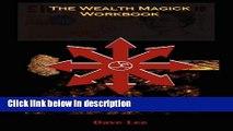 PDF Download] The Wealth Magick Workbook [Download] Online - video
