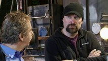Ghost Hunters S11E01 All Aboard the Ghost Train