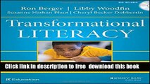 [Download] Transformational Literacy: Making the Common Core Shift with Work That Matters Kindle