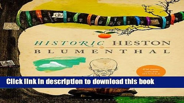 [Popular] Historic Heston Kindle Free