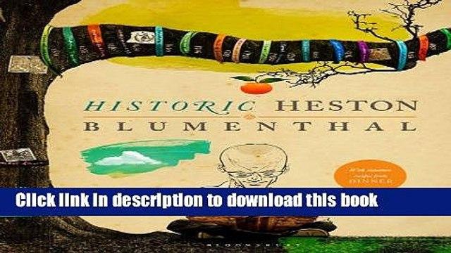 [Popular] Historic Heston Kindle Free