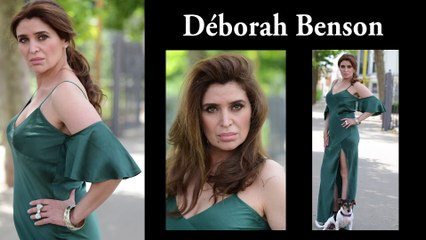 Un soir de pluie interpète Déborah Benson