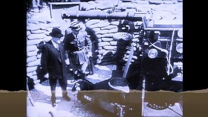 The Newsreel The Maginot Line 1940