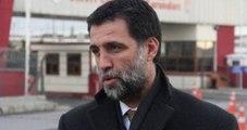 Sakarya Cumhuriyet Başsavcılığı, Hakan Şükür İçin Gözaltı Kararı Çıkardı
