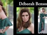 Out here on my own ( FAME ) interprète Déborah Benson