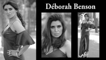 """Out here on my own """" Fame """" by Déborah Benson"""