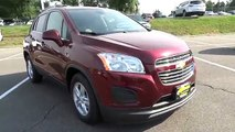 2016 Chevrolet Trax Denver, Lakewood, Wheat Ridge, Englewood, Littleton, CO CV2959
