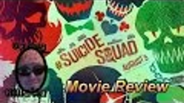 Suicide Squad First Impression Movie Review