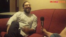Aril Brikha about the relax feeling in Berlin