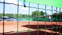 Tenis Club, Kędzierzyn-Koźle-film reklamowy