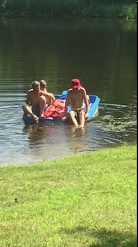 Branson's Pond
